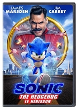 Picture of Sonic The Hedgehog [DVD]