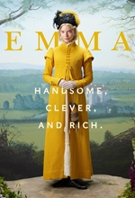 Picture of Emma. (2020) [DVD]