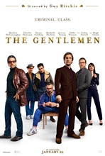 Picture of The Gentlemen [DVD]