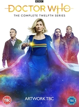 Picture of Doctor Who: The Complete Twelfth Series [DVD]