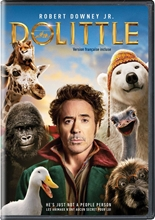 Picture of Dolittle [DVD]