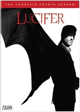 Picture of Lucifer: The Complete Fourth Season [DVD]