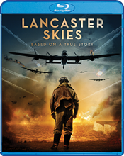 Picture of Lancaster Skies [Blu-ray]