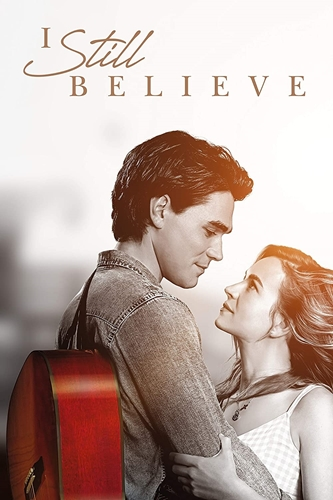 Picture of I Still Believe [Blu-ray+DVD]