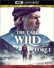 Picture of Call of the Wild [UHD+Blu-ray+Digital]