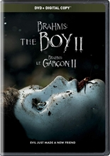 Picture of Brahms: The Boy II [DVD]