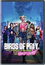 Picture of Birds of Prey (Special Edition) [DVD]