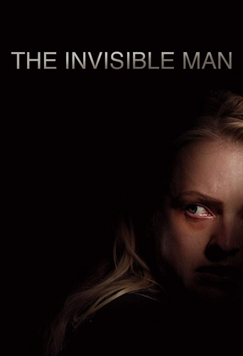 Picture of The Invisible Man (2020) [DVD]