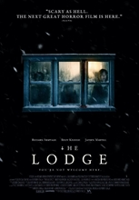 Picture of The Lodge [DVD]