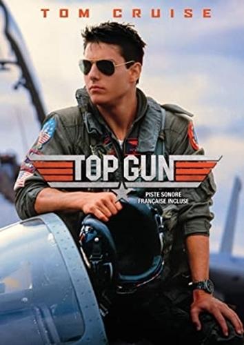 Picture of Top Gun [DVD]