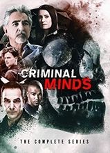 Picture of Criminal Minds: The Complete Series [DVD]