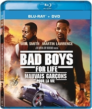 Picture of Bad Boys For Life (Bilingual) [Blu-ray+DVD+Digital]