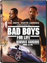 Picture of Bad Boys For Life (Bilingual) [DVD]