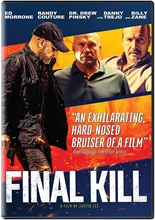 Picture of Final Kill [DVD]