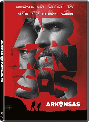 Picture of ARKANSAS [DVD]