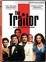 Picture of The Traitor [DVD]