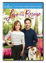 Picture of Love to the Rescue [DVD]