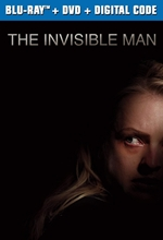 Picture of The Invisible Man (2020) [Blu-ray+DVD+Digital]