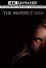 Picture of The Invisible Man (2020) [UHD+Blu-ray+Digital]