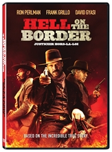 Picture of Hell on the Border [DVD]
