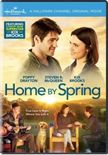 Picture of Home by Spring [DVD]