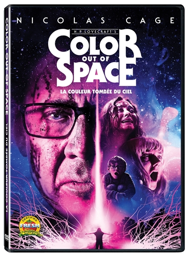 Picture of Color Out of Space [DVD]