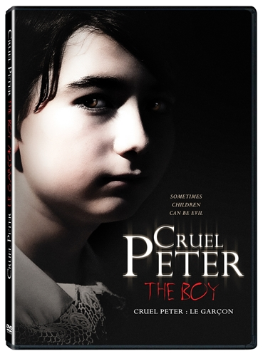 Picture of Cruel Peter: The Boy [DVD]