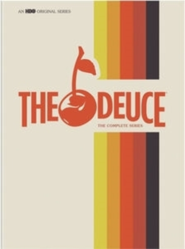 Picture of The Deuce: The Complete Series [DVD]