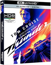 Picture of Days Of Thunder [UHD+Digital]