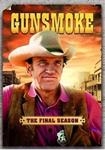 Picture of Gunsmoke: The Final Season [DVD]