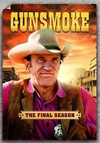 Picture of Gunsmoke: The Final Season [DVD]