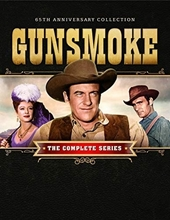 Picture of Gunsmoke: The Complete Series [DVD]