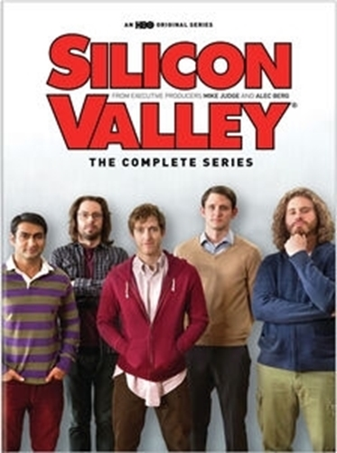 Picture of Silicon Valley: The Complete Series (DVD)