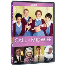 Picture of Call The Midwife: Season Nine [DVD]
