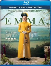 Picture of Emma. (2020) [Blu-ray+DVD+Digital]