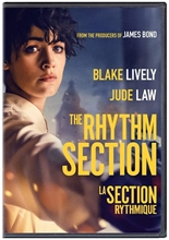 Picture of The Rhythm Section (Bilingual) [DVD]