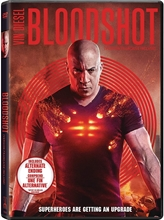 Picture of Bloodshot (Bilingual) [DVD]