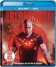 Picture of Bloodshot (Bilingual) [Blu-ray+DVD+Digital]
