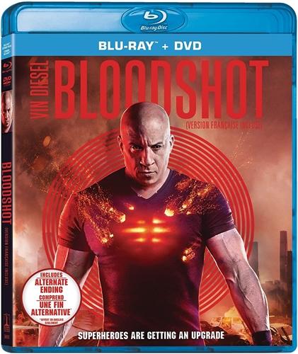 Picture of Bloodshot (Bilingual) [Blu-ray+DVD+Digital]