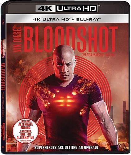 Picture of Bloodshot (Bilingual) [UHD+Blu-ray+Digital]