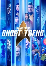Picture of Star Trek: Short Treks [DVD]