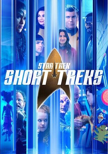 Picture of Star Trek: Short Treks [DVD]