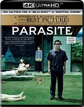 Picture of Parasite [UHD+Blu-ray+Digital]