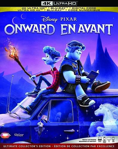 Picture of Onward [UHD+Blu-ray+Digital]