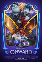 Picture of Onward [DVD]
