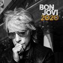Picture of BON JOVI 2020 by BON JOVI