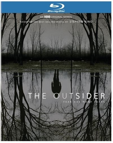 Picture of The Outsider [Blu-ray]