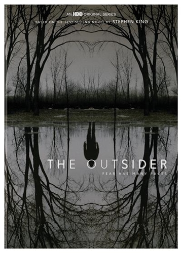 Picture of The Outsider [DVD]