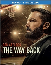 Picture of The Way Back [Blu-ray+Digital]