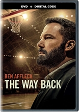 Picture of The Way Back [DVD+Digital]